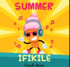 Dj Zedaz - Summer Ifikile